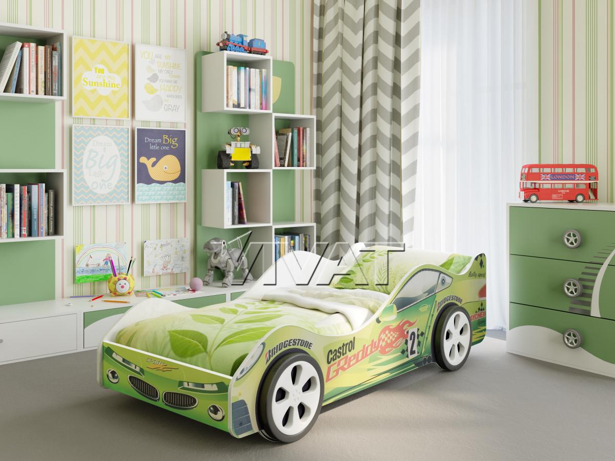 это кровать машина для девочки нижний новгород термобелье
